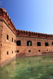 Dry Tortugas National Park royalty free stock image