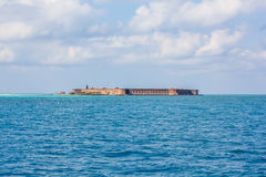 Dry Tortugas National Park royalty free stock photography