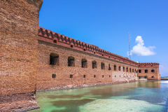 Dry Tortugas National Park Stock Images