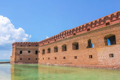Dry Tortugas National Park Royalty Free Stock Photo