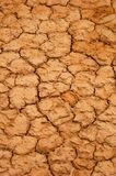 Dry Waterhole Royalty Free Stock Images
