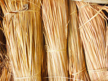 Dry of weave Stock Photography