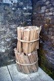 Dry wood Royalty Free Stock Photo
