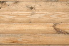 Dry Wooden Texture Stock Image