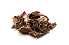 Dry Yak Meat Stock Images