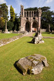 Dryburgh Abbey Stock Photos
