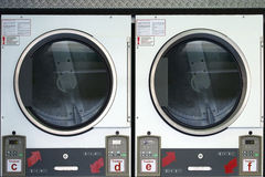 Dryer royalty free stock photos