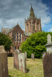 Dryfesdale Church Lockerbie Stock Photography