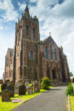 Dryfesdale Church Lockerbie Royalty Free Stock Photos