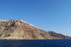dryftowego morza Śródziemnego połowów tuńczyka morski netto Fotografia Royalty Free