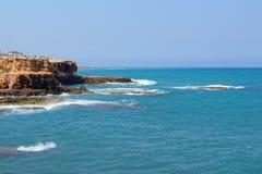 dryftowego morza Śródziemnego połowów tuńczyka morski netto Zdjęcia Stock