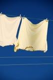 dryingskjortor t Royaltyfri Bild