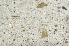 Dryluje marmurowego tło Obrazy Royalty Free