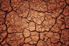 Dryness Stock Image