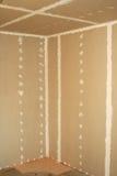 Drywall Royalty Free Stock Photo