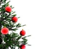 drzewa świąt royalty ilustracja