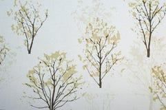 Drzewne sztuk tapety, tła i Obrazy Stock