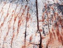 Drzewnej barkentyny tapeta i tekstura Fotografia Stock