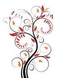 drzewni winogrady Zdjęcia Stock