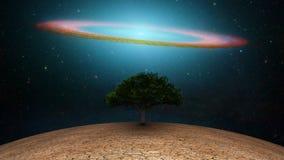 Drzewo życie ilustracji