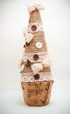 drzewo dekoracyjny Zdjęcia Stock