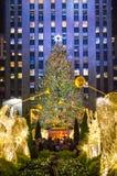 Drzewo 2013 i aniołowie zdjęcie royalty free