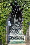 (1) drzwi Zdjęcia Royalty Free