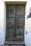 Drzwi 2 Zdjęcie Stock