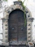 Drzwi 5 Obraz Royalty Free