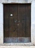 Drzwi 10 Zdjęcia Stock
