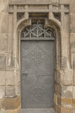 drzwi Zdjęcia Royalty Free