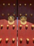 Drzwi Obrazy Royalty Free