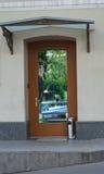 Drzwi Zdjęcia Stock