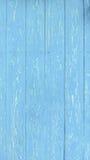 Drzwi błękitny deska Drewniana tekstura Zdjęcie Royalty Free