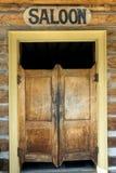 drzwi do baru Obraz Royalty Free