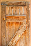 drzwi drewniany zdjęcie royalty free