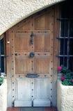 Drzwi, Francja 24 Obrazy Stock