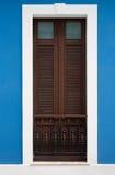 drzwi Juan San Obraz Royalty Free