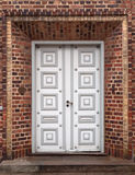 drzwi kopia Zdjęcia Stock