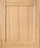 Drzwi kuchenny gabinet Zdjęcie Royalty Free