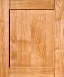 Drzwi kuchenny gabinet Zdjęcia Royalty Free