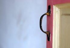 drzwi od frontu Obrazy Stock