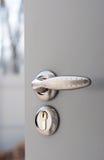 drzwi otwarty obraz royalty free