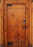 Drzwi przy Korea Zdjęcia Stock