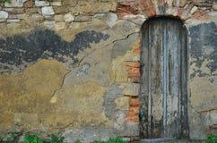 drzwi raj E Zdjęcia Stock