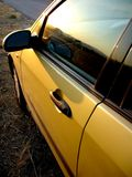 drzwi samochodu Obrazy Stock