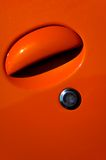 drzwi samochodu Obraz Royalty Free