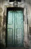 drzwi starzy obrazy stock