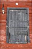 Drzwiowa liczba trzynaście zdjęcie royalty free