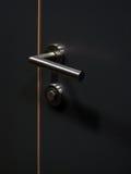Drzwiowa rękojeść Obrazy Royalty Free